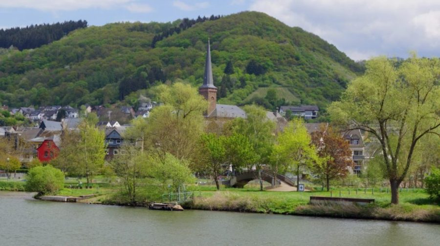 Cruzeiro no Reno e Moselle, Avalon Waterways