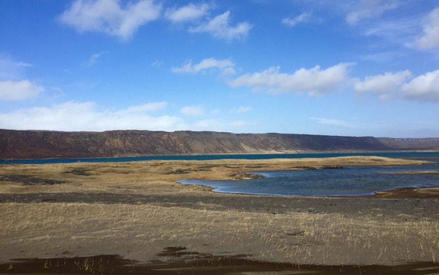 Eyrarbakki, Islândia