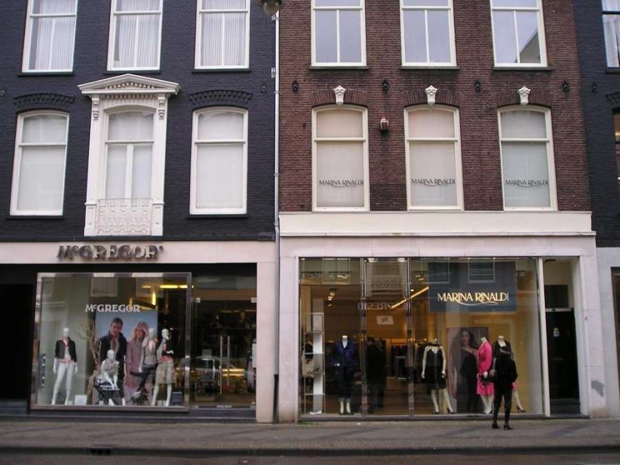 The_most_expensive_street_of_Amsterdam
