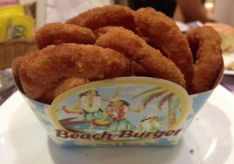 Beach Burger, Juquehy