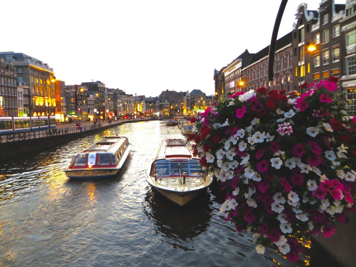 Dicas de restaurantes e como comer bem em Amsterdam. Um caso de amor com a cidade (parte3)