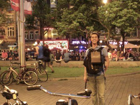 Amsterdam Rembrantplein
