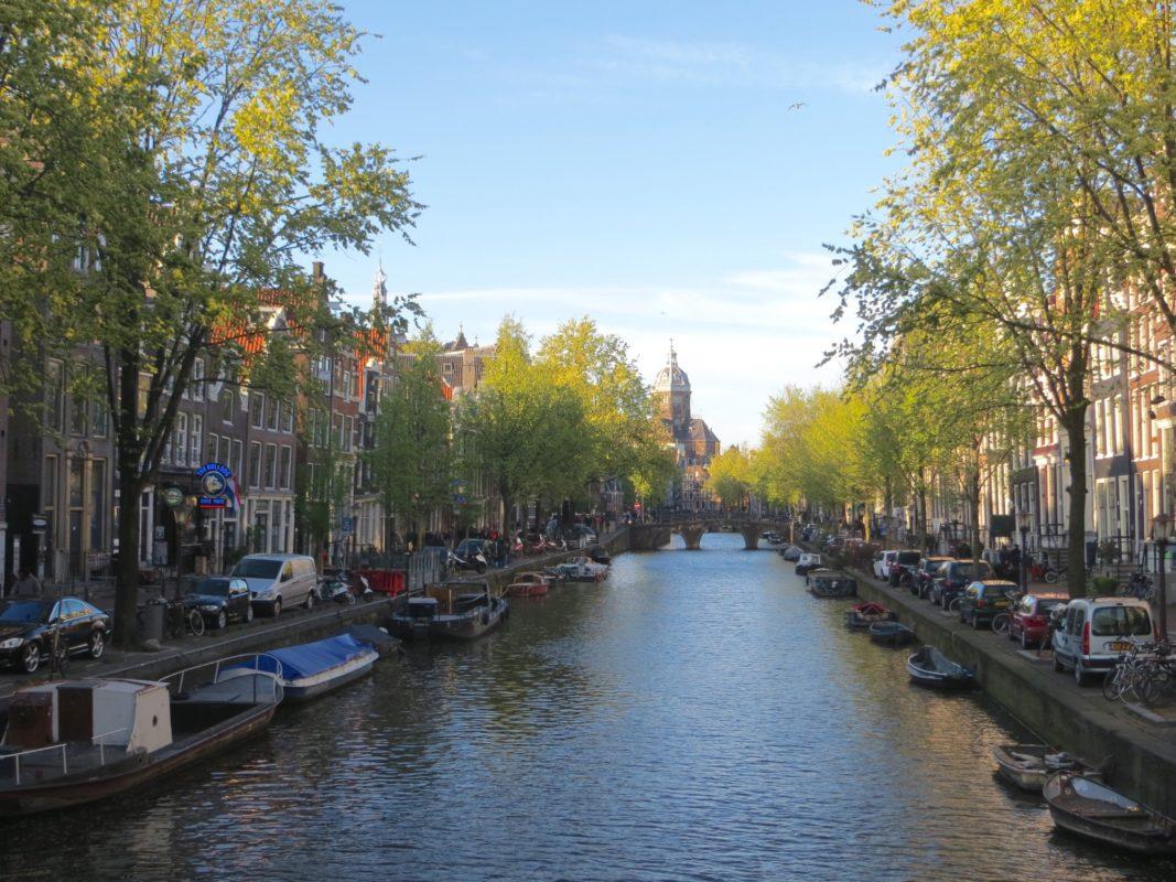 Dicas de lugares imperdíveis em Amsterdam. Um caso de amor com a cidade (parte1)
