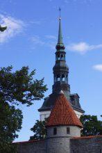 Tallin , Estonia