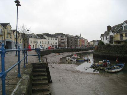 Waterford, Irlanda