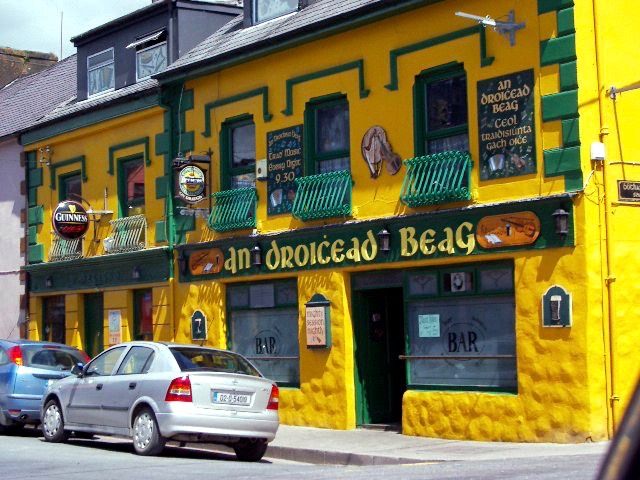 Irlanda: Um roteiro de viagem perfeito (parte3). Dingle e o Ring of Kerry