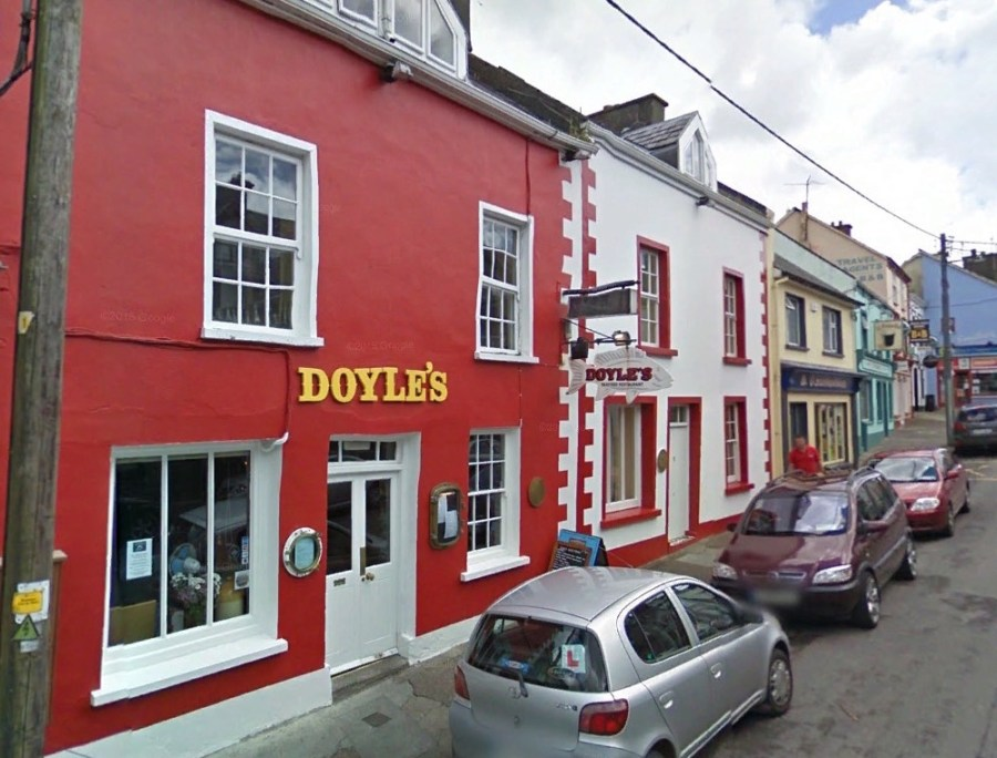 Doyles, Dingle