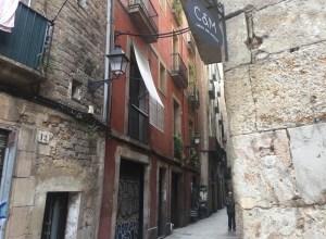 Bairro Gotico, Barcelona