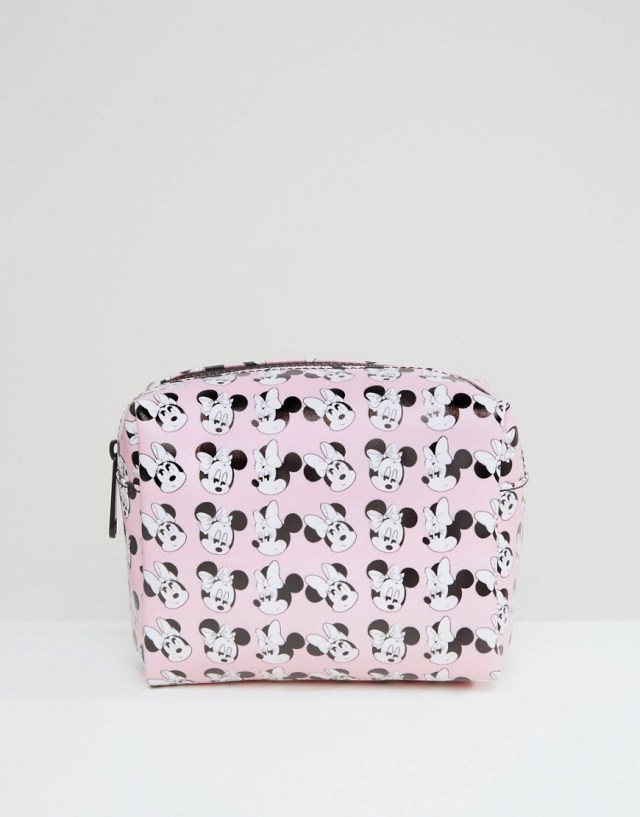 ASOS Minnie Mouse Make Up Bag