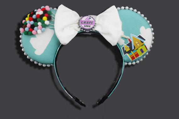UP Mouse Ears
