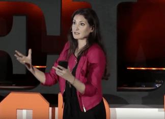 Mónica Valle periodista ciberseguridad