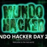 Mónica Valle periodista especializada en ciberseguridad Mundo Hacker Day