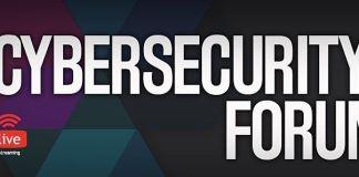 Mónica Valle periodista Cybersecurity forum