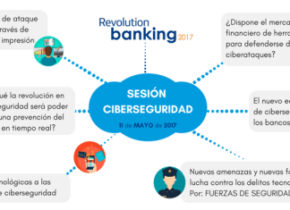 revolution banking Monica Valle ciberseguridad banking