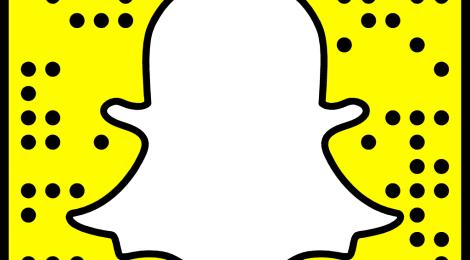 Volg jij mama op Snapchat?