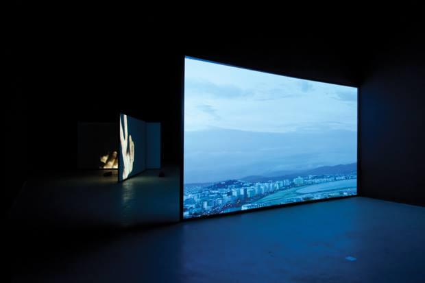 Monika K. Adler in two upcoming shows in Bilbao