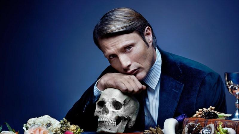 Hannibal – Niedole cnoty – Zbrodnie miłości.