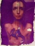 Saint Agnes, 2001 Monika K. Adler