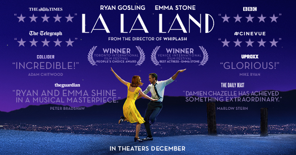 La La Land?
