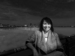 Teresa Pearce, MP for Erith and Thamesmead by Monika K. Adler