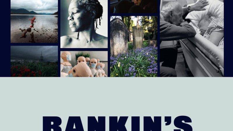 Rankin's 2020 – the book