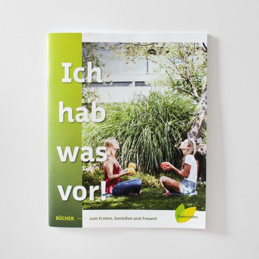 Löwenzahn Verlag   Katalog 2019