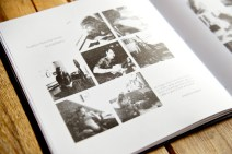 Photographs by Shannyn Higgins - Duality Book