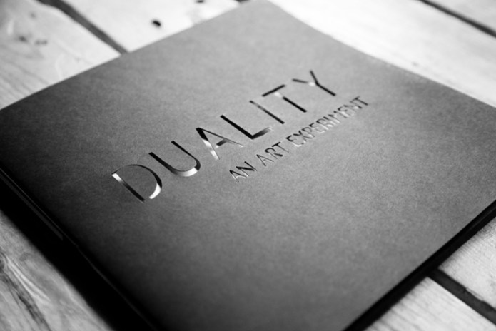 Duality Front Cover