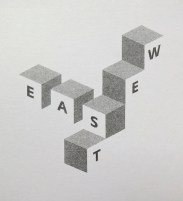 East West by Zine Club