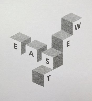 East West by Zine Club