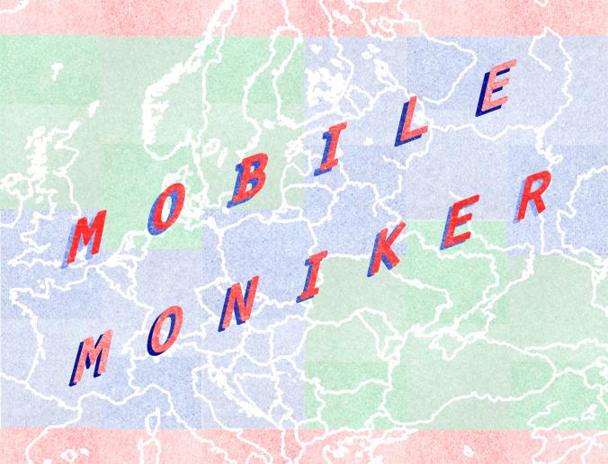 Mobile Moniker