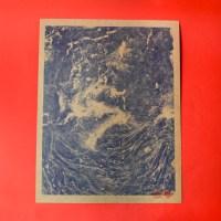 Caulfield Print by Anna Niskanen