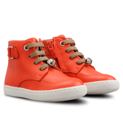 Monilo Neverland Candy Red