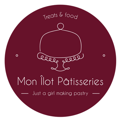 Mon Îlot Pâtisseries | Just a girl making pastry
