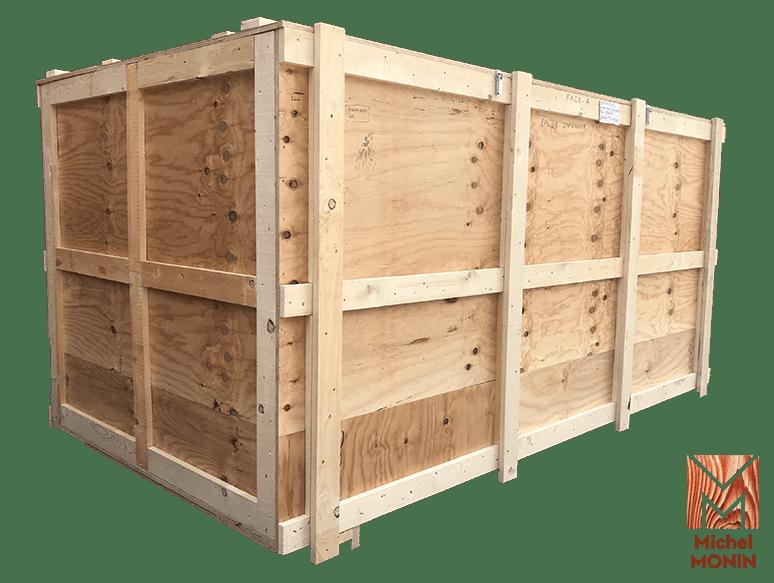 emballages bois sur mesure michel monin
