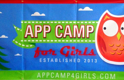 AppCamp4Girls