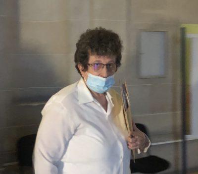Docteur Béatrice Digeon