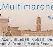 Evento Multimarche di Videosignal a Roma il 6 novembre 2014