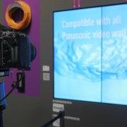 Auto Camera Adjustement: il videowall rapido e semplice di Panasonic