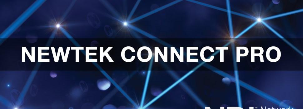 Newtek si connette in IP