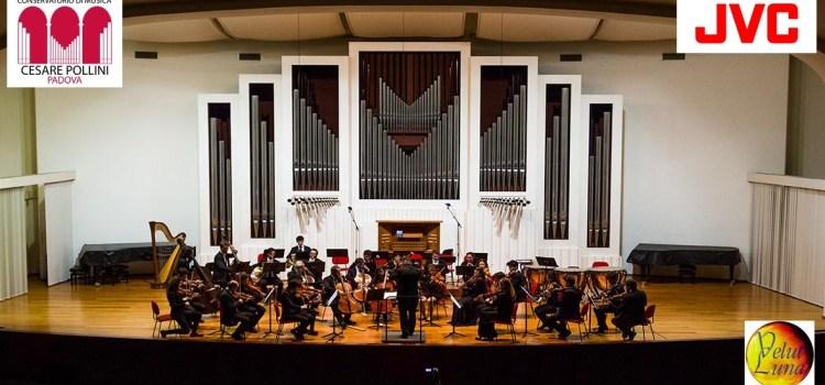 Live streaming dal Conservatorio Cesare Pollini di Padova