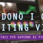 Tornano i corsi di editing video di Avid Italia