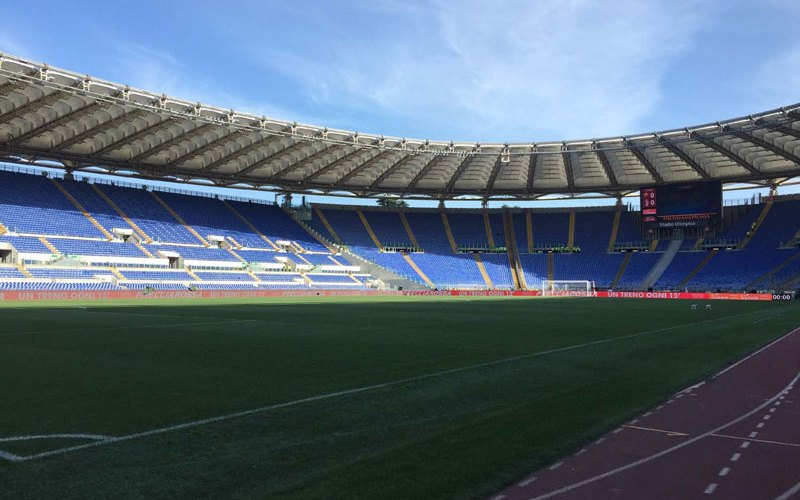 Roma Juventus: host ed integrazione in un unico OBVAN
