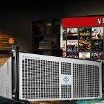 Rohde & Schwarz partecipa al programma Netflix Post Technology Alliance