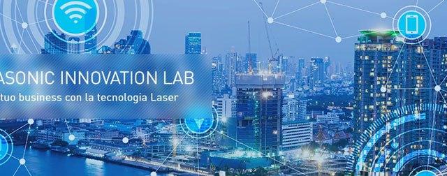 Il Panasonic Lab Tour in tutta Italia
