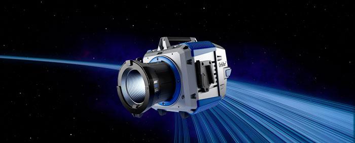 ARRI Orbiter: versatile e digitale