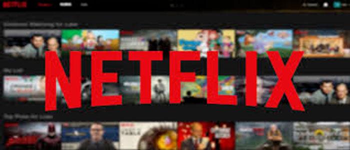 Netflix aprirà una sede a Roma