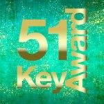 Si è svolta la 51esima edizione del Key Award