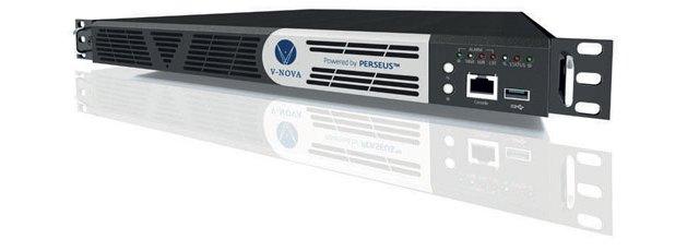 AVIWEST e V-Nova in partnership