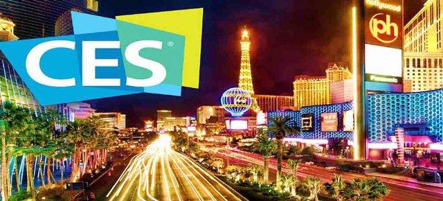 Dal 7 al 10 gennaio a Las Vegas il CES 2020